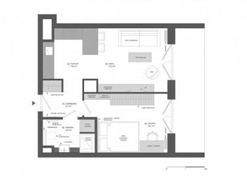 renata kluczynska projekt mieszkania 2 582x420