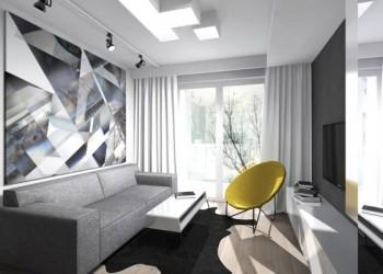 renata kluczynska projekt mieszkania 3 560x420